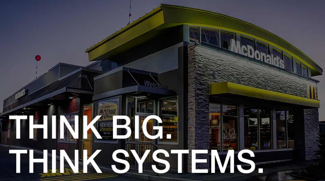 What Systems can do for your Business