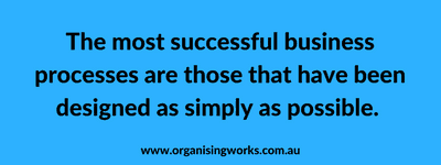 most successful business processes