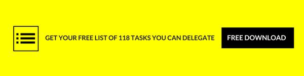 118 Tasks You Can Delegate Optin