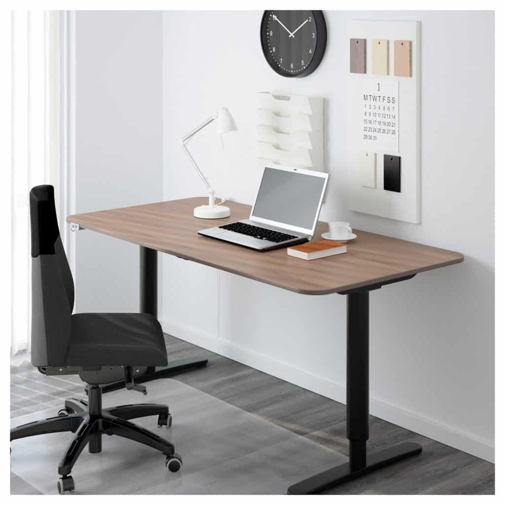 Ikea Adjustable Desk