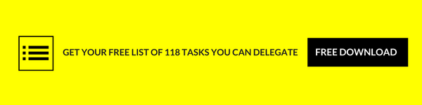 118 Tasks You Can Delegate Optin