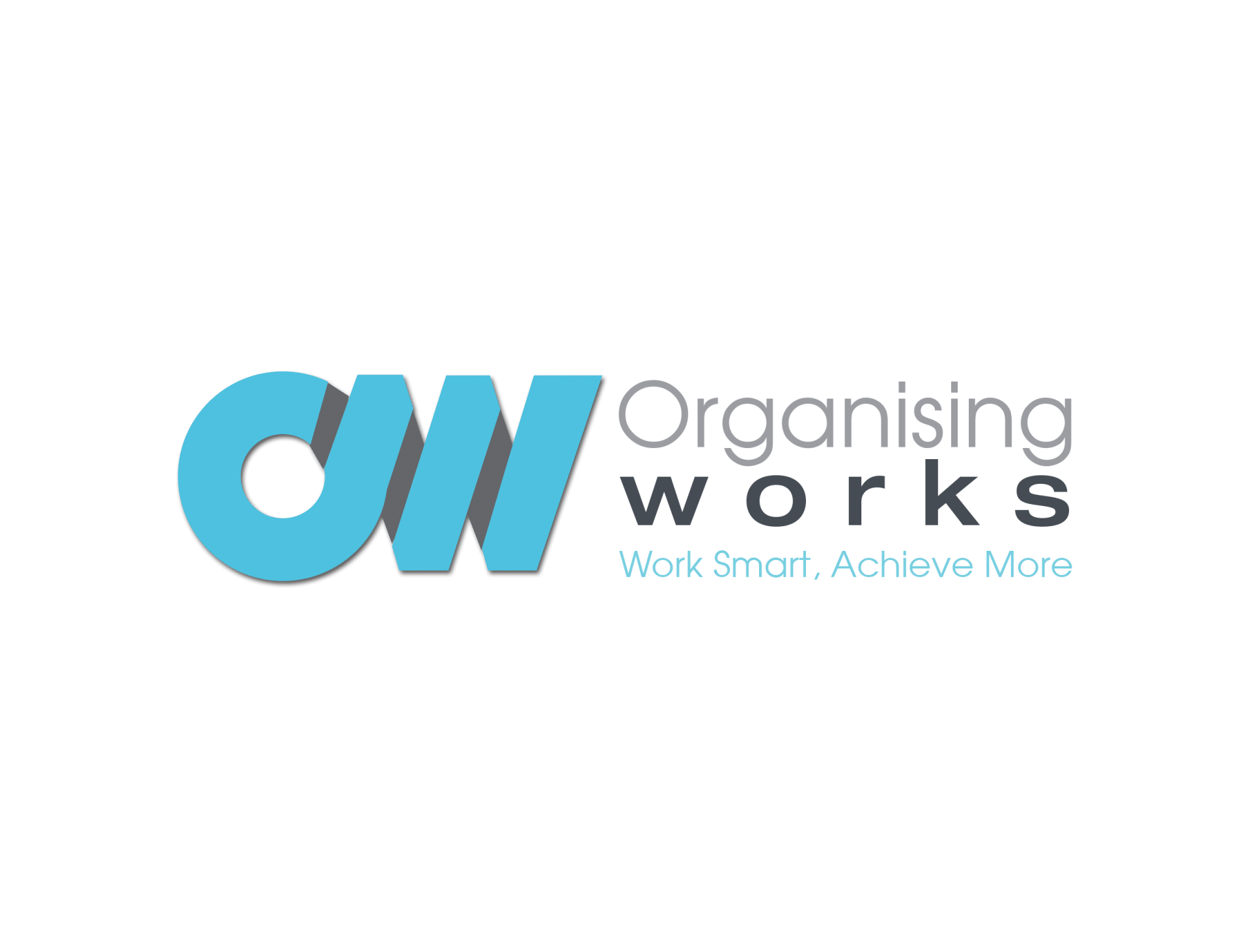 Organising Works!